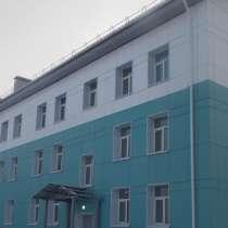 Фасады и Кровля, в Хабаровске