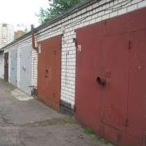 Продам гараж в гск7на пересечении двух улиц артиллерийской к, в Челябинске