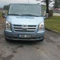 Продается Ford Transit, в г.Таллин
