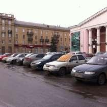 Продаётся автостоянка по пр. Ленина,16, в Магнитогорске