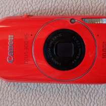 Canon Digital IXUS 300HS Редактировать, в Москве