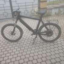 Электровелосипед, в Санкт-Петербурге