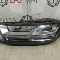 Фара правая Audi Q7 4M, в г.Ереван
