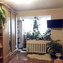 Двухкомнатная квартира 44 кв. м в селе Нижняя Кутузовка, в Алуште