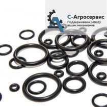 Кольца резиновые уплотнительные маслобензостойкие, в Новороссийске