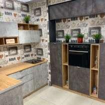 Кухня, в Москве