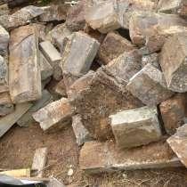 Бордюрный камень, в Смоленске