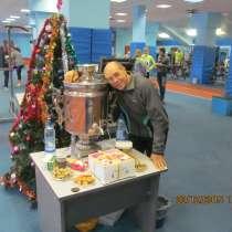 Продажа самовара электрического 45 литров, в Красноярске