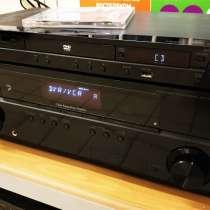 AV Ресивер Pioneer VSX-420 и Pioneer dv-420, в Рязани