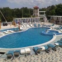 Cтроительство и проектирование бассейнов под ключ, в Симферополе