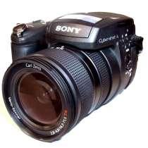 Цифровой фотоаппарат SONY Cyber-Shot DSC-R1, в Москве