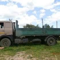 МАЗ 53366, в Дзержинске