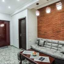 Апартаменты в Тбилиси, в Москве