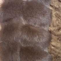 Продам меховые изделия, в Солнечногорске