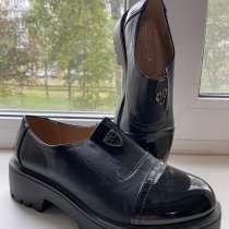 Офисные ботинки, в Смоленске