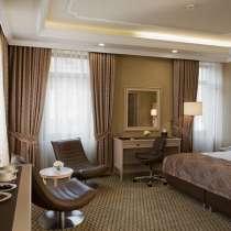 Отель пять звезд, с казино, на берегу Черного моря, в Санкт-Петербурге