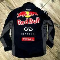 Рубашка Red Bull, в Москве