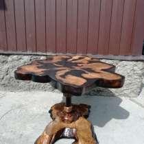 Предметы интерьера из ценных пород дерева, в Владимире