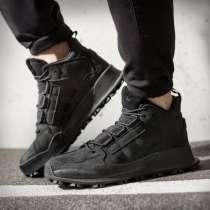 Кроссовки Adidas Originals F/1.3 LE Core Black/Core Black, в г.Астана