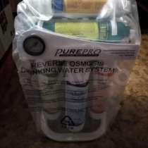Фильтр для очистки воды PurePro Royal RS-108 MRA-P, в Москве
