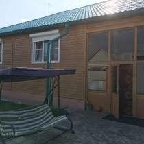 Продается благоустроенный дом в хорошем состоянии, в Улан-Удэ