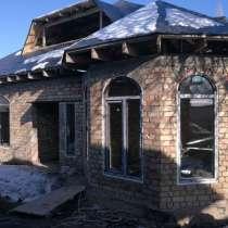Мы делаем любые двери, окна, витражи, душевые кабинки, фасад, в г.Бишкек