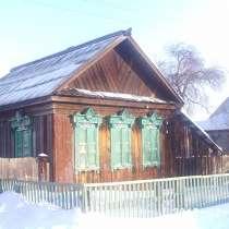 Дом в экологически чистой местности, в Улан-Удэ