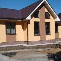 Строительство домов, коттеджей в Екатеринбурге и по области, в Екатеринбурге