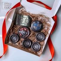Шоколадные подарки, в Екатеринбурге