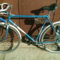 Продам велосипед Спутник, в Новосибирске
