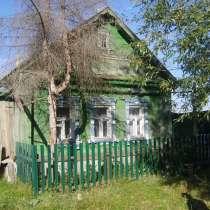 Продам дом и земельный участок, в Пензе