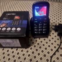 Телефон Vertex, в Омске