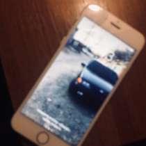 Apple iPhone 6 16GB (Серый космос), в Нижнем Новгороде