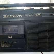 Магнитофон кассетный, в Тамбове