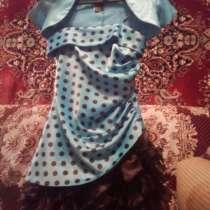 Платье на девочку, в Самаре