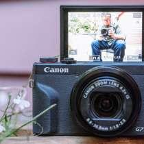 Canon PowerShot G7X MarkII, в Нижнем Новгороде