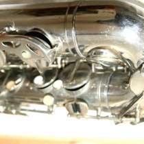 Продается Саксофон Sax Tenor ORSI ITALIA VINTAGE SILBER, в г.Фёльклинген