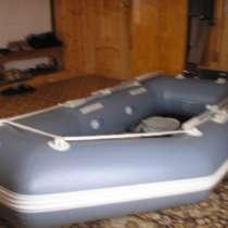Продам лодку из ПВХ Юкона, в Нижнем Новгороде