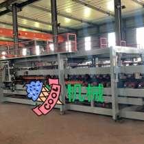 Оборудование для производства сэндвич-панелей в Китае, в г.Чэнду