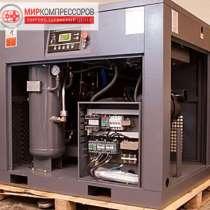 Винтовой компрессор 45 кВт 7500 л/мин, в Челябинске