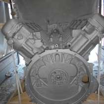 Двигатель ЯМЗ 7511 с Гос резерва, в г.Уральск