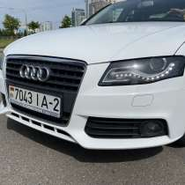 Продам Audi A4 B8, в г.Минск