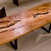 Шикарный стол слэб, в Уфе