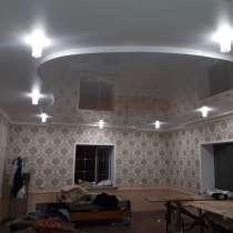 Натяжные потолки Кокшетау, в г.Кокшетау