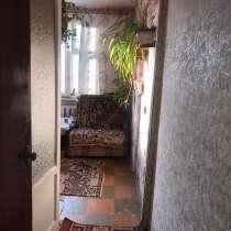 Продается однокомнатная квартира ул. Романенко, 16А, в Омске