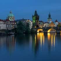 Откроем фирму в Чехии, в г.Прага
