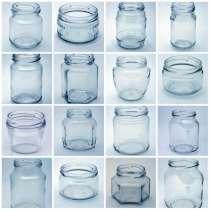 Купить бутылки банки стеклянные Абакан, Новокузнецк, Иркутск, в Новосибирске