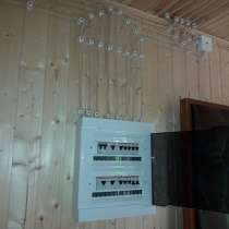 Монтаж отопительной системы частного дома, в Долгопрудном