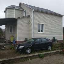 Дом в Никульском 192 м2, в Мытищи
