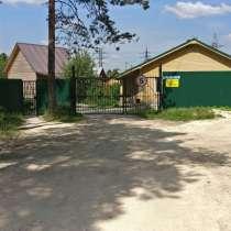Сад у озера Шарташ, в Екатеринбурге